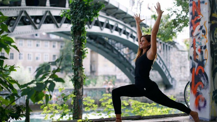 Flurina Yoga Atins