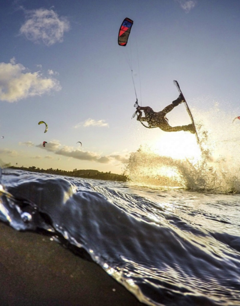 Kitesurfers Guide