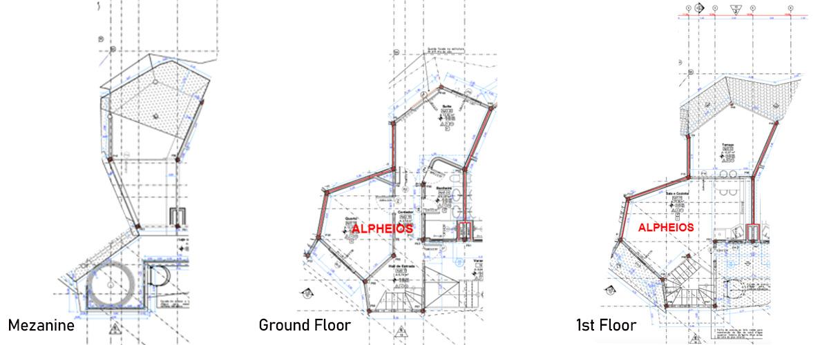 Arrakis Apartments